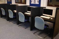 New ATPL exam centre